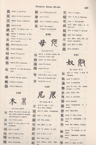 CHINESE CHARACTERS-2
